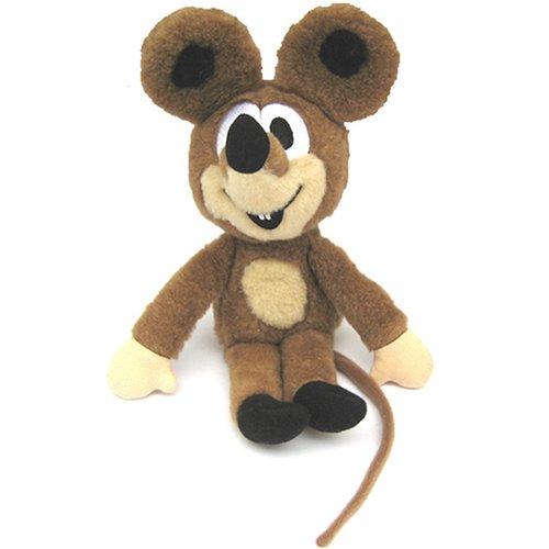 Plüsch Maus 30 cm Der Kleine Maulwurf