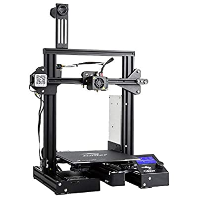 ender 3 pro, End of 'Related searches' list