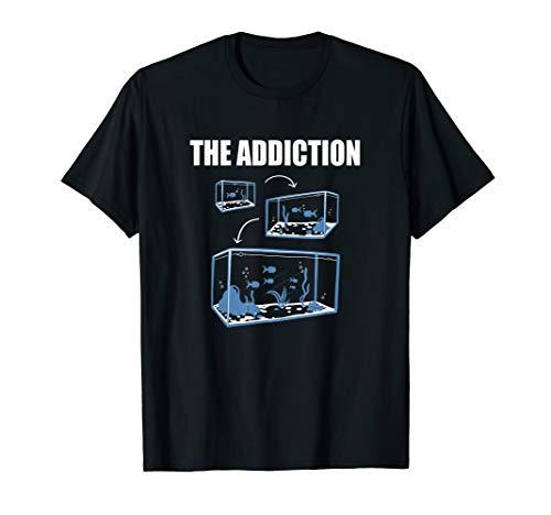 Aquarium Addiction T-Shirt