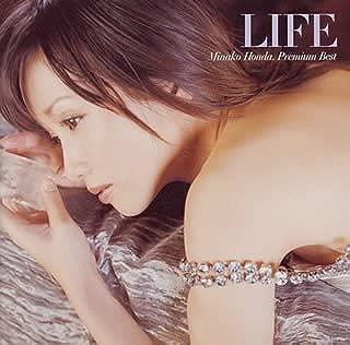 LIFE~本田美奈子.プレミアムベスト~(初回限定盤)(DVD付)