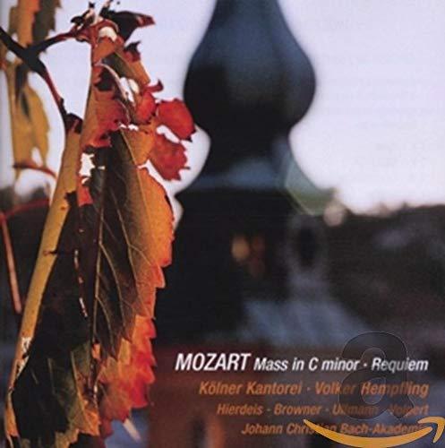 Messe c-Moll & Requiem