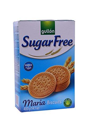 Sugar Free Maria Biscuit - 400g