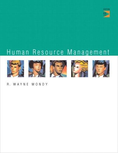 Human Resource Management (11th Edition)