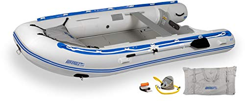 Best Review Of Sea Eagle RIK Sport Runabout