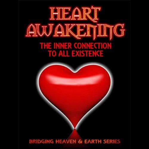 Bridging Heaven & Earth audiobook cover art