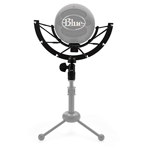 Knox Gear Shock Mount for Blue Snowball and Snowball Ice Microphones