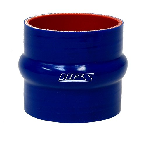 HPS HTSHC-275-L6-BLUE Silicone High Reinforced Animer and price revision Temperature Super beauty product restock quality top! 4-ply