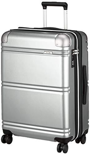 [エース] スーツケース ステット 63 cm シルバー
