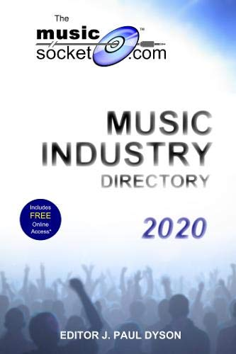The MusicSocket.com Music Industry Directory 2020