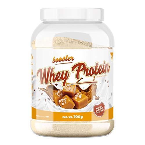 Booster Trec Nutrition Whey Protein Shake 700g Powder (Salted Caramel)