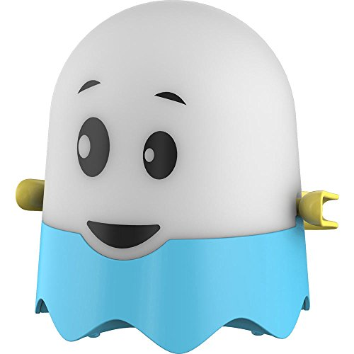 Tiny Boo DES16200 - Nachtlaterne, Lernspielzeug