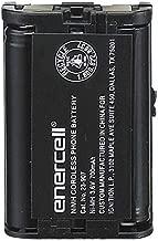 $39 » Enercell 3.6V/700mAh Ni-MH Phone Battery for Panasonic (2300143)