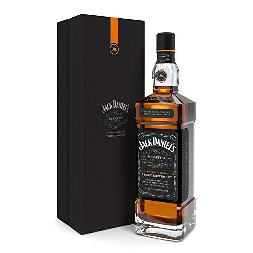 conseguir whisky jack daniels sinatra por internet