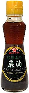 Kadoya 100% Pure Sesame Oil 5.5 oz
