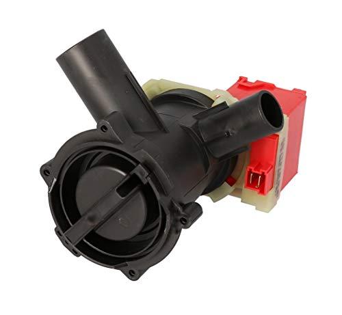 DREHFLEX - LP39 - Laugenpumpe/Pumpe/Abwasserpumpe passend für diverse Waschmaschine von Bosch/Siemens/Constructa/Koenic - passend für Teile-Nr. 00146094/146094 ersetzt 00145905/145905 00144192/144192