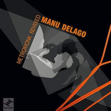 Metromonk Remixed - EP
