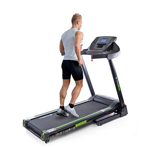 Bodymax T60HR Motorised Treadmill (previously i-Go 3)