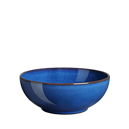 Denby – Bocal Halo 15 cm, Bleu