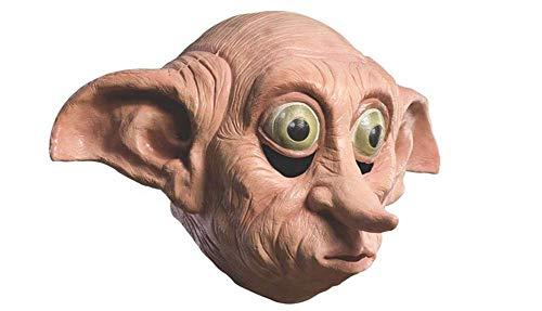 GWLDV Harry Potter Dobby Maske für Erwachsene, Kostüm-Zubehör