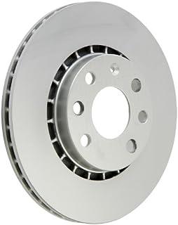 Pagid LD20118 P - Juego de Discos de Freno Delanteros (2 Unidades, 256 mm