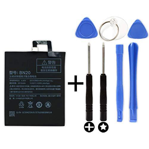 Bateria BN20 para Xiaomi Mi5C / Mi 5C + Kit Herramientas/Tools | 2810mah