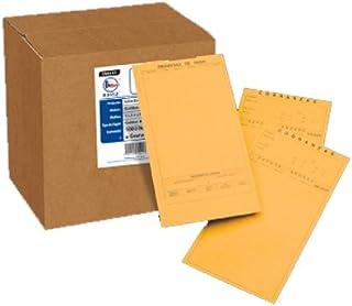 Sobre Kraft Nassa Arpapel Ia0115 60 Kg 11.5X21 1000 Piezas