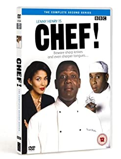 Chef! - The Complete Second Series