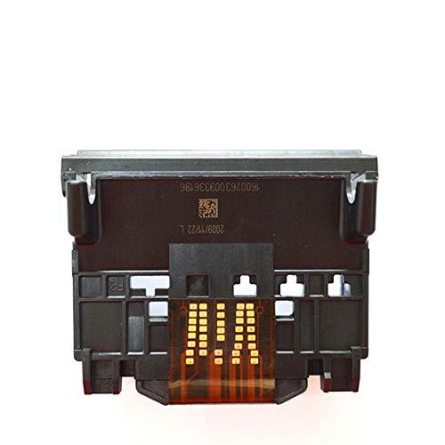 Reparar el cabezal de impresión CN643A CD868-30001 178 920 XL cabezal de impresión cabezal para HP 6000 6500 7000 7500 B010 B010B B109 B110 B209 B210 C410A C510A ( Color : Black and Colorful )