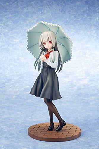 Geschenk Frau Vampir der lebt in meiner Nachbarschaft Sophie Dämmerung Parachute Beauty Girl/Anime-Charakter Modell/PVC Static Figur Statuen/Otaku Lieblings Gemälde Toys/Sammeln/Erwachsen S107