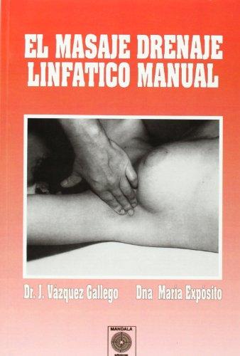 El Masaje Drenaje Linfático Manual