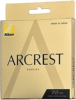 Nikon Arcrest Protection Filter, 72mm