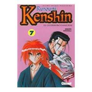 Rurouni Kenshin 7: El Guerrero Samurai/The Samurai Warrior
