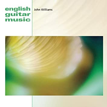 English Guitar Music