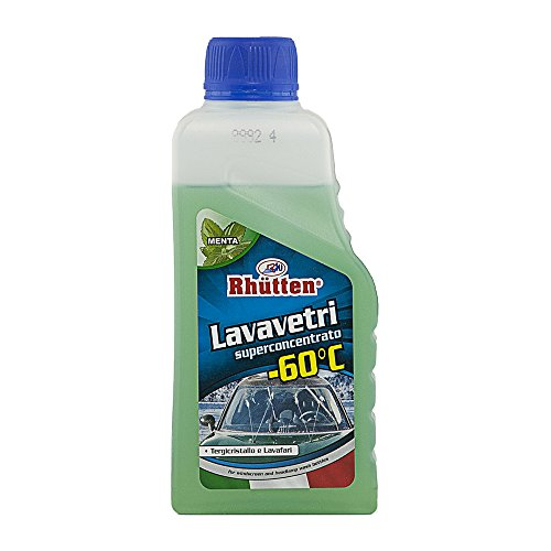 Rhütten 180077 Lavavetri Superconcentrato-60°C, 250 ml