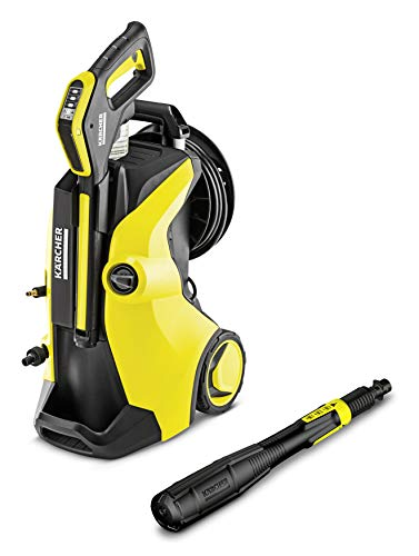 Karcher 13246440 K 5 Premium Full Control Plus...