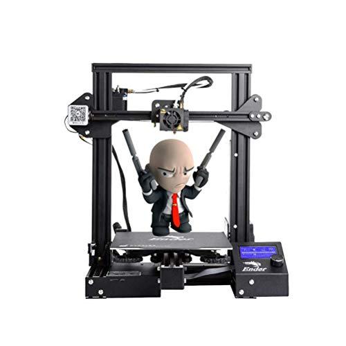 SainSmart x Creality Ender-3 PRO 3D Printer with...