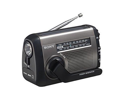 SONY(ソニー)『ポータブルラジオ ICF-B99』