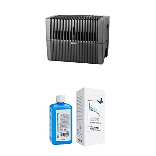 Venta 7045401 Luftwäscher LW 45 anthrazit/metallic + Hygienemittel