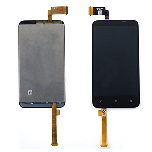 LCD Display Touch Screen Digitizer Assembly Replacement For HTC Desire VC T328D