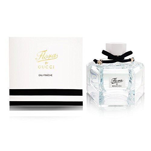 Gucci Flora Eau Fraiche Eau De Toilette Spray 75ml