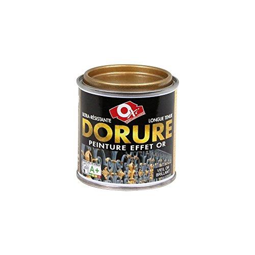 Oxi VIOR.125 Dorure vieil or 125 ml, Non Concerné