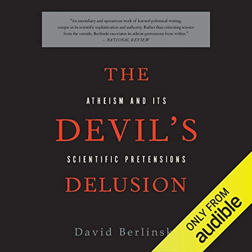 The Devil's Delusion  By  cover art