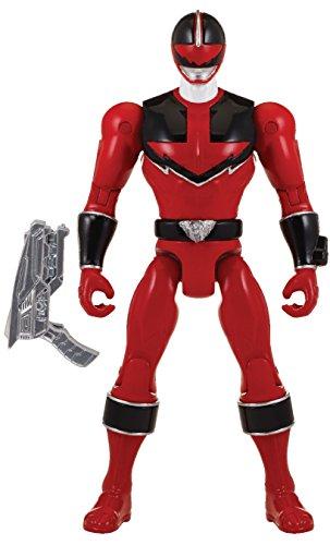 Power Rangers Super Megaforce - 5' Time Force Quantum Ranger Action Hero