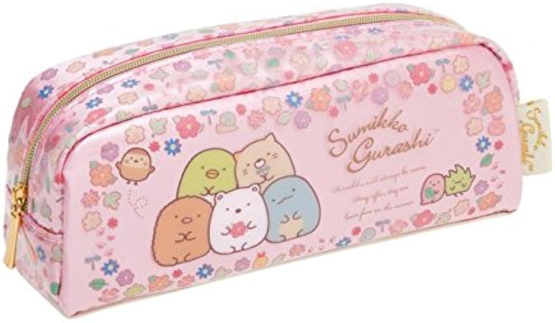 San-X Sumikko Gurashi PY67801 Kosmetikstifteetui, Blaumendesign B075TXTHWZ | Shop Shop Shop Düsseldorf  10d399