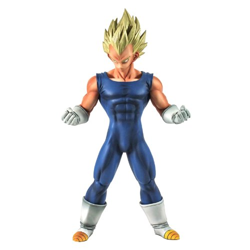Banpresto Dragon Ball Z Master Stars Piece 10\