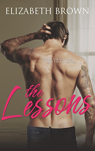 The Lessons (Off-Limits Book 1)