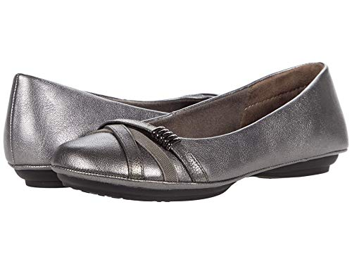 Top 10 best selling list for pewter flat womens shoes