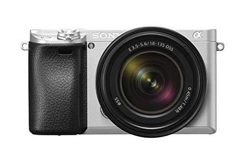 Sony Alpha a6300 Mirrorless Camera