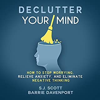 Declutter Your Mind Titelbild