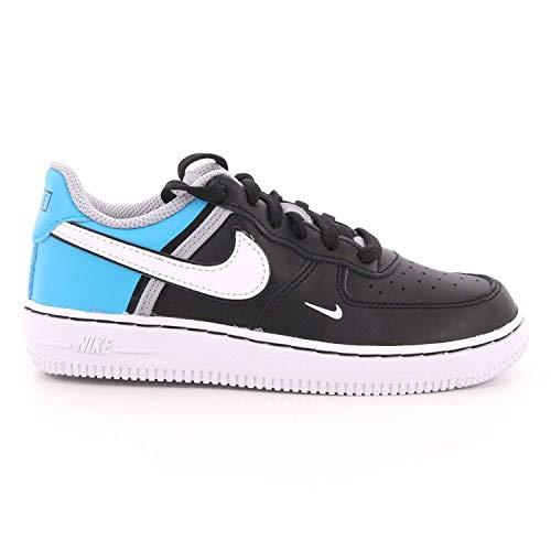 Nike 571 - CI1757 001 Scarpa Allacciata Bambino Nero 28